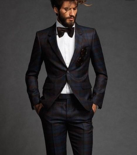成人式, スーツ, 蝶ネクタイ