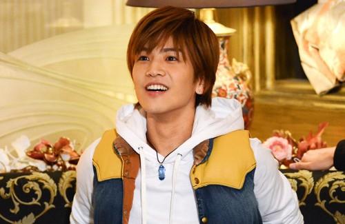 岩田剛典の私服ファッション