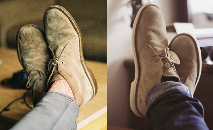 春,ファッション,メンズ,靴