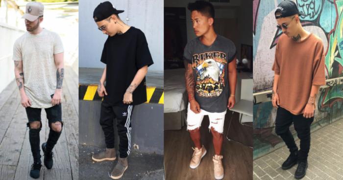 夏のファッション・メンズ最新ストリートコーデ【2019年】