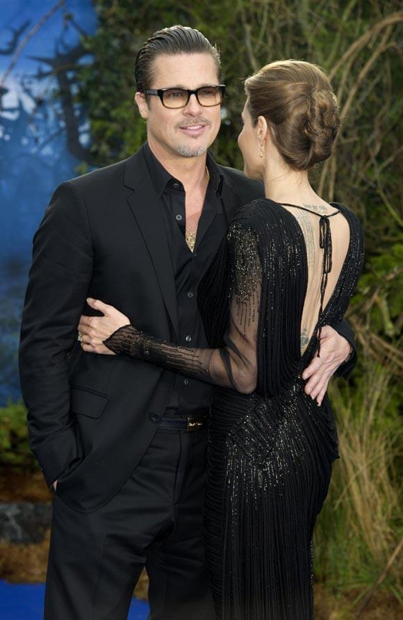 Angelina-Jolie-Brad-Pitt-Maleficent-Premieres-London-04