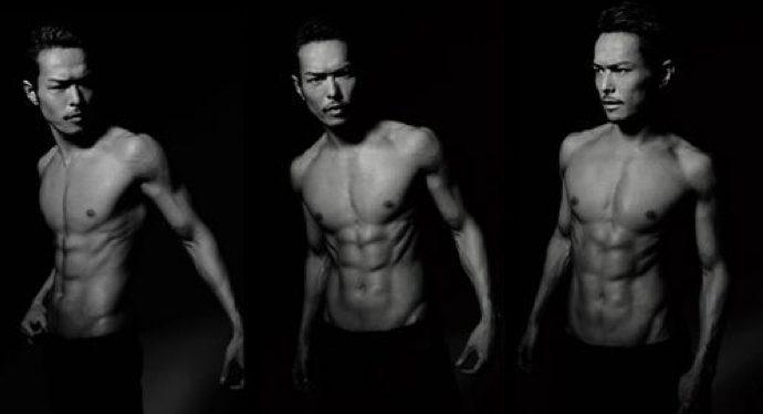 今市隆二の筋肉がカッコイイ 画像から筋トレ方法を詳しく検証! 男性ファッション&筋トレ&恋愛&体の悩み