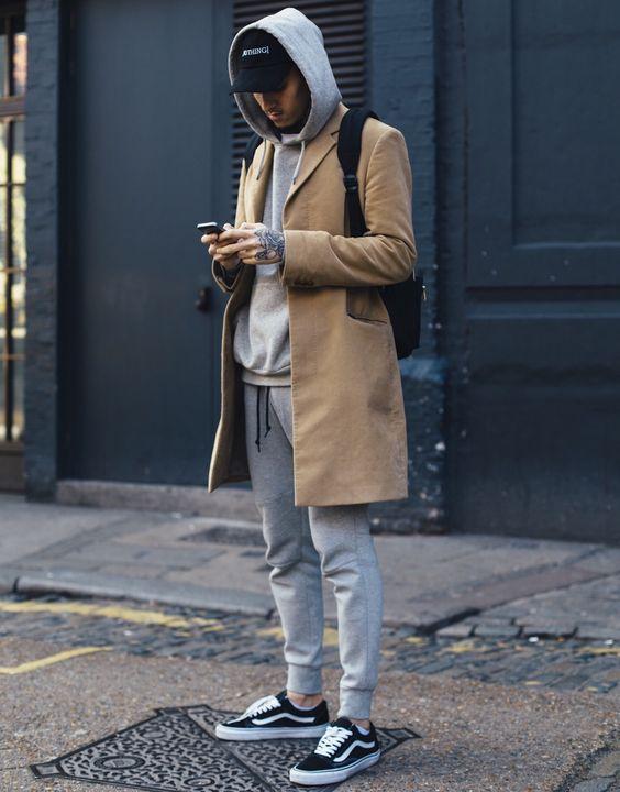 2018年の冬ストリートファッション特集