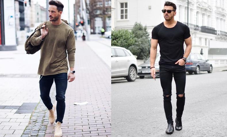 男性,メンズ,シンプル,ファッション
