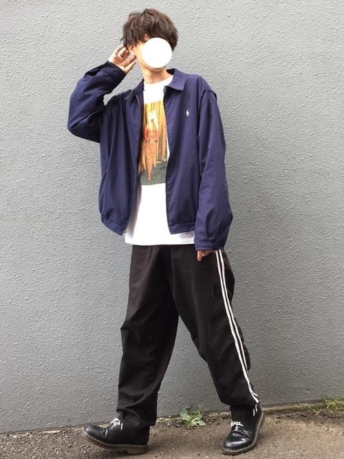 高校生がしたいファッション男子編【10代冬のお洒落コーデまとめ