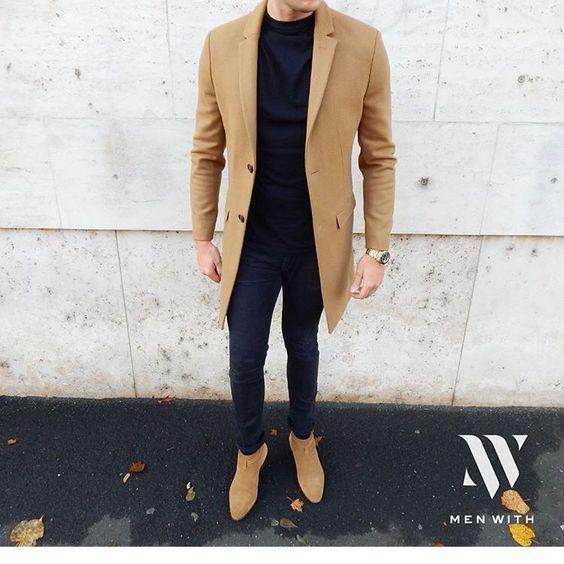 35歳 ファッション メンズ 男 ブランド