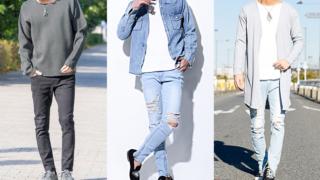 2018,春,夏,ファッション,メンズ,コーデ