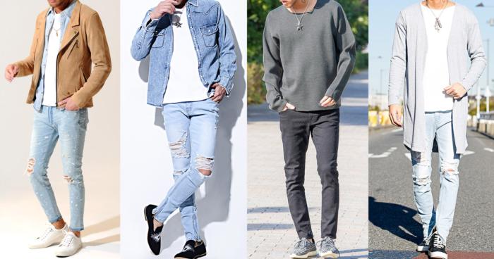 ad2e1fbba6567 2019年・最新】春ファッション特集!メンズのコーデ事例を厳選! | MENS ...