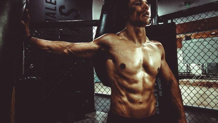 ネイマールの筋肉画像から学ぶトレーニング方法!筋トレメニュー