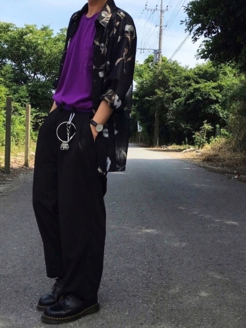 菅田将暉のファッション(私服)に学ぶ 個性溢れるコーデ特集