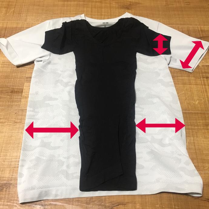 加圧シャツ,最新,ランキング