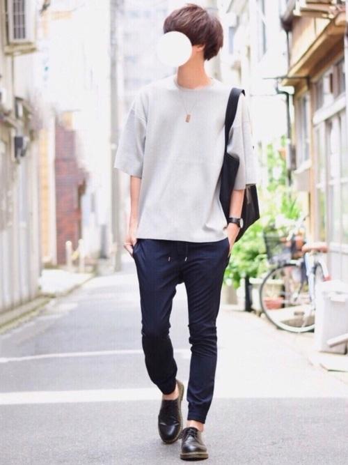 服のメンズマガジン