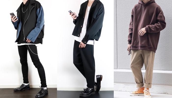 秋のファッション・メンズ20代後半がしたい大人のコーデ集!|服