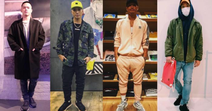 ラッパーに学ぶメンズのファッション特集【日本人・海外】|服の