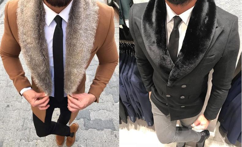 パーティー 服装 メンズ 男性 冬