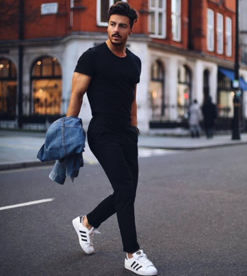 Tシャツ,サイズ感,選び方,メンズ